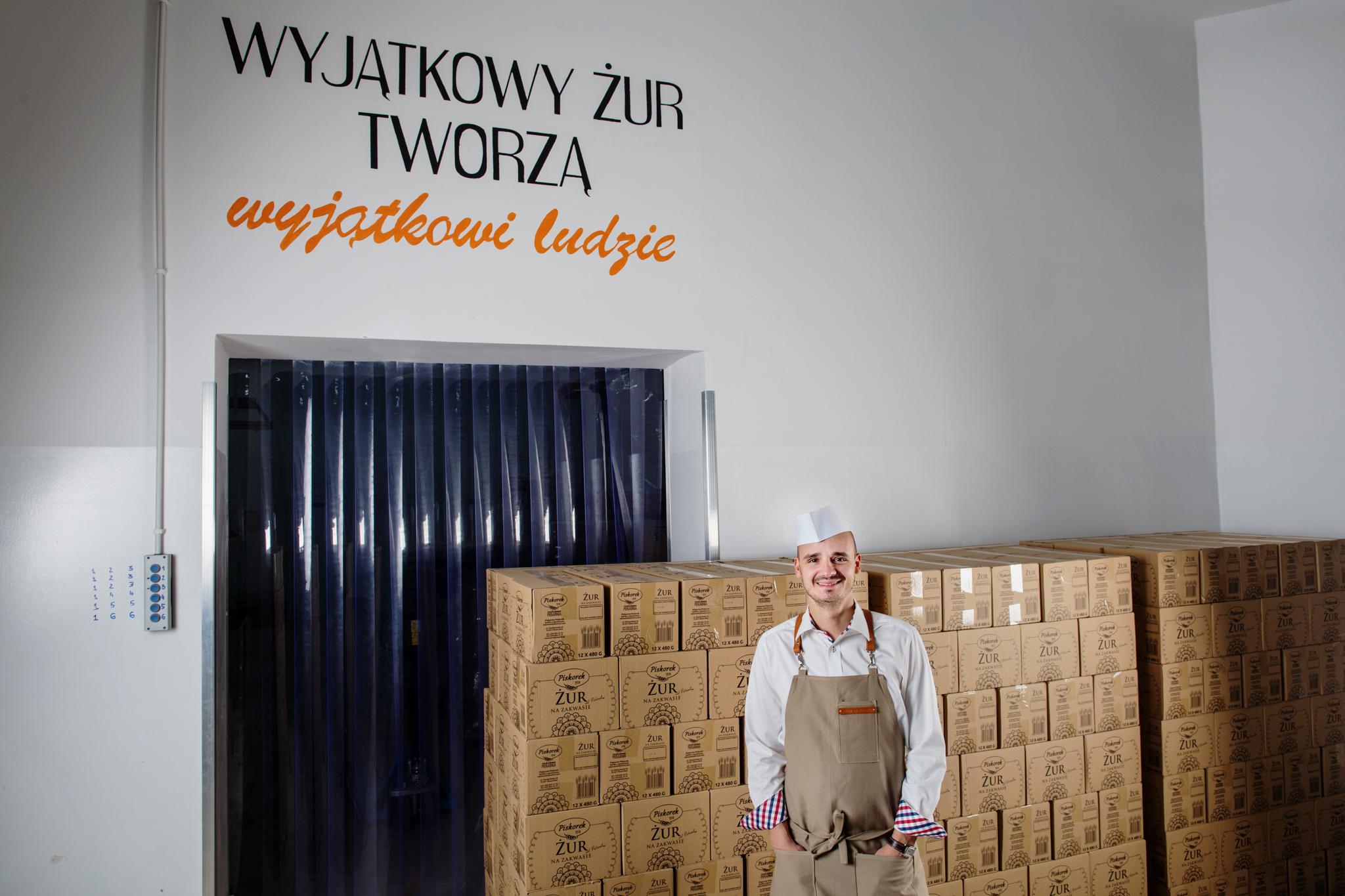 Sesja Wizerunkowaw Marta Piskorek